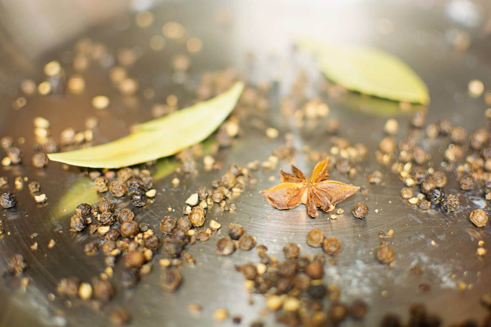 Garam Masala - @LittleFiggyFood - #Spices
