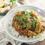 Easy to Make Madras Chicken Curry