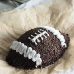 Big Game Fun + Ice Cream Cakes
