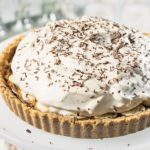 Our Easter Traditions + Banoffee Pie