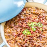 The Best Loaded and Smokin' BBQ Beans